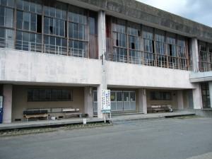 鹿島体育館